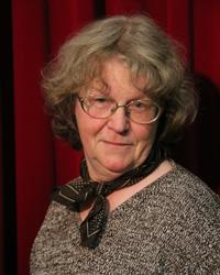 Gudrun Bachmann